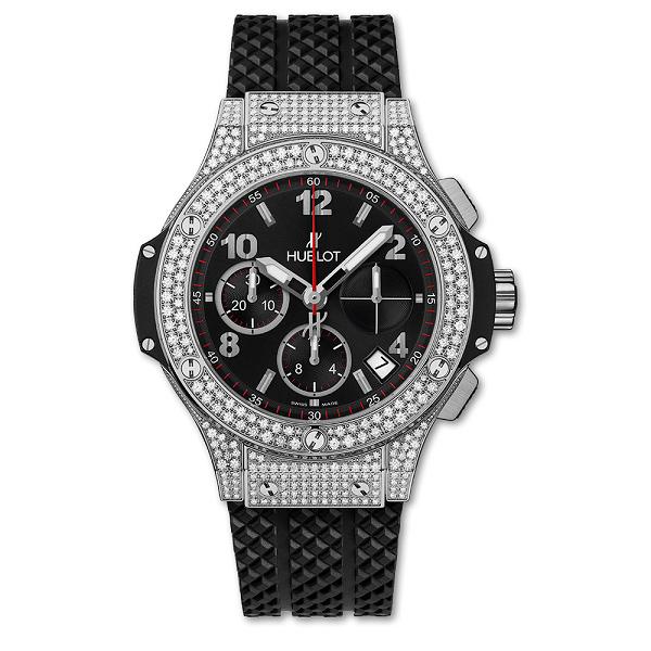 Đồng hồ nam hàng hiệu Hublot 341.SX.130.RX.174