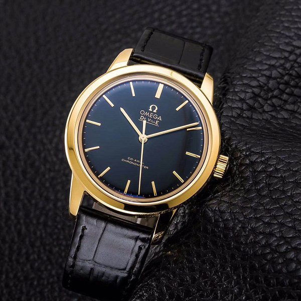 Đồng hồ nam cao cấp Omega De Ville 511.13.38.20.002