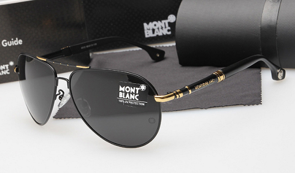 Kính mắt nam cao cấp hiệu Montblanc 5512