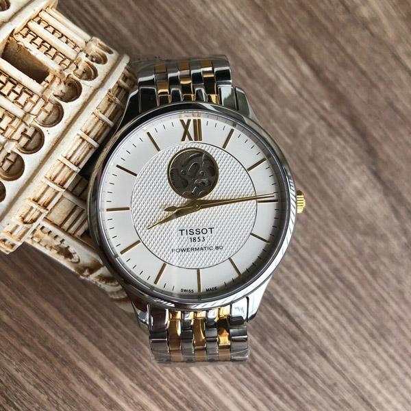Đồng hồ nam Tissot T-Classic T063.907.22.038.00