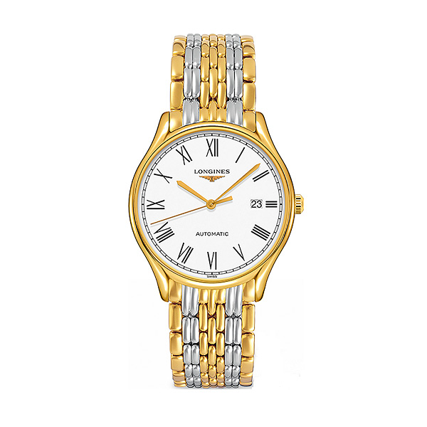 Đồng hồ nam Longines Automatic L4.960.2.11.7