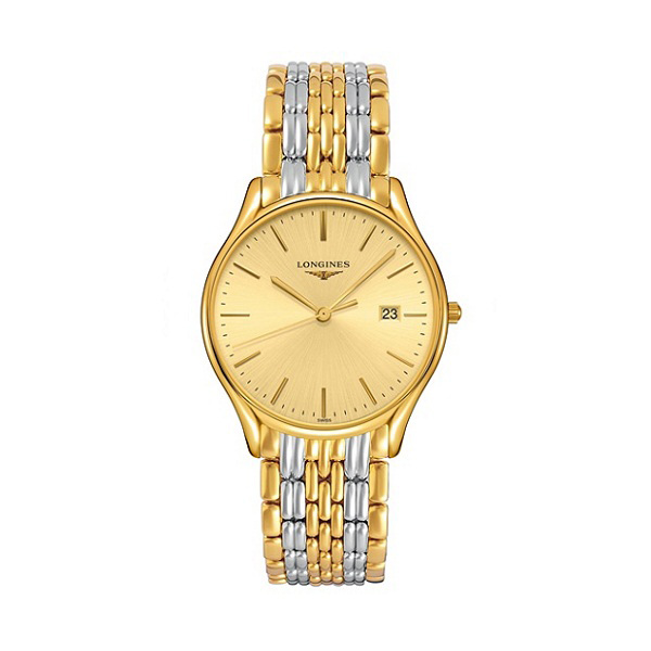 Đồng hồ nam Longines Automatic L4.859.2.32.7