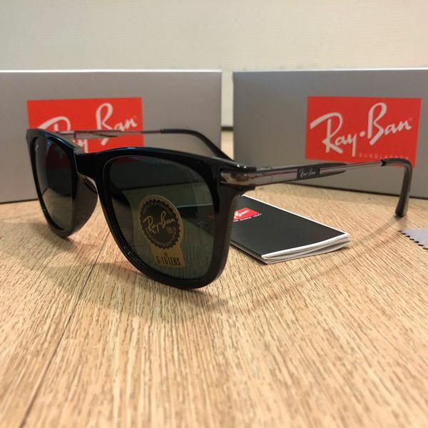 Kính mắt nam thời trang Rayban RB4637-001