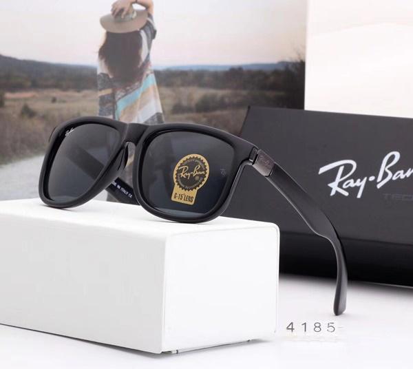 Kính mắt nam thời trang Rayban RB4185-601/9A