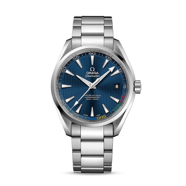 Đồng hồ nam Omega Seamaster 522.10.42.21.03.001