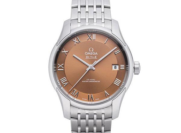Đồng hồ nam Omega De Ville 433.10.41.21.10.001