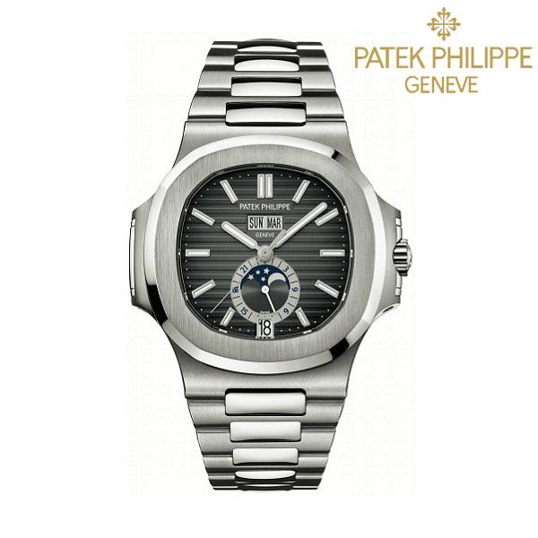 Đồng hồ nam cao cấp Patek Philippe 5726/1A-001