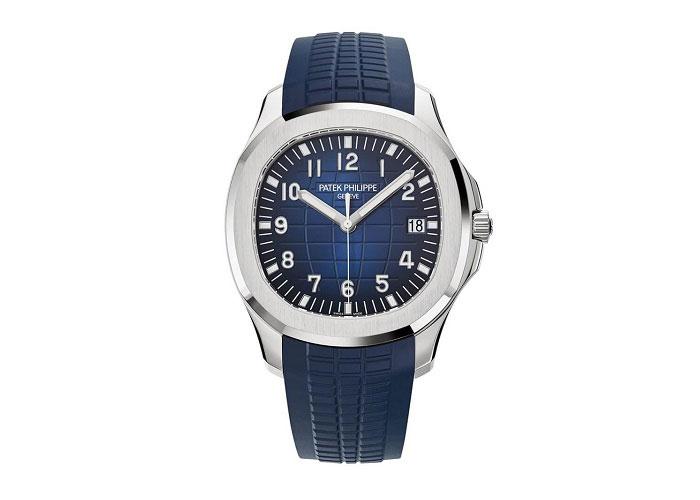 Đồng hồ nam Patek Philippe 5168R