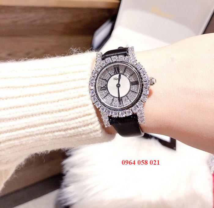 Đồng hồ nữ thời trang cao cấp Chopard 139419-5101