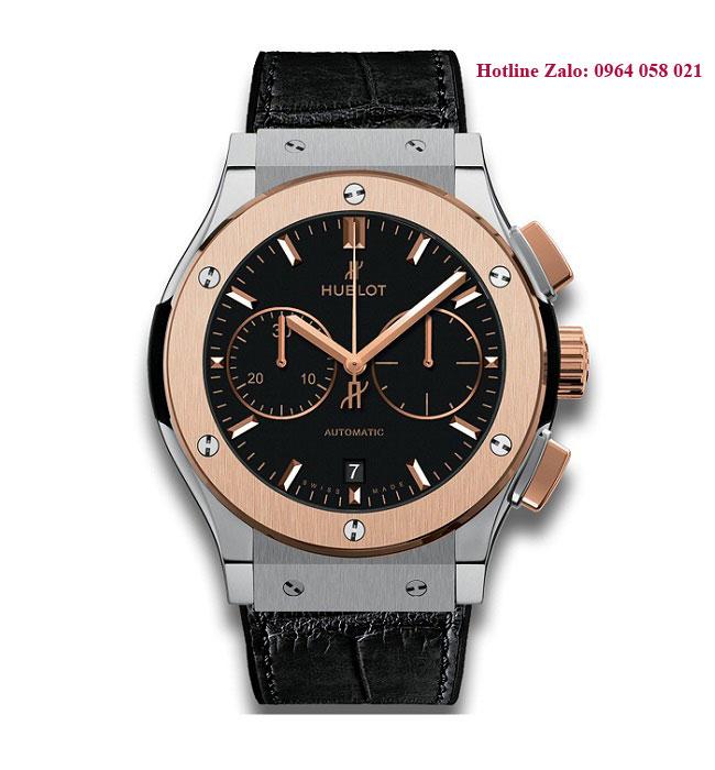 Đồng hồ nam cao cấp Hublot Automatic 521.NO.1181.LR