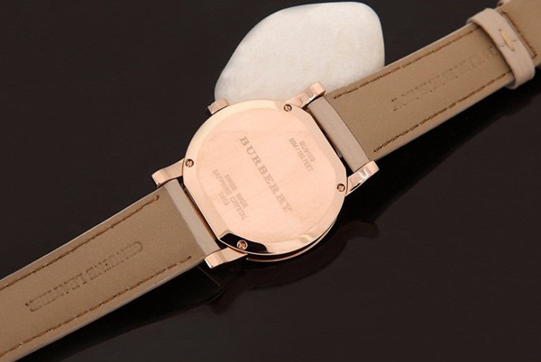 Burberry Quartz Watches BR02