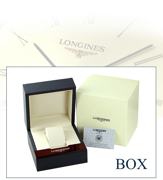 Longines Automatic Womens watches L2.257.5.77.7