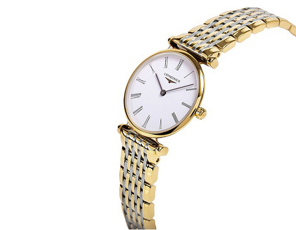Longines Women's Watches L4.209.2.11.7 Swiss Made