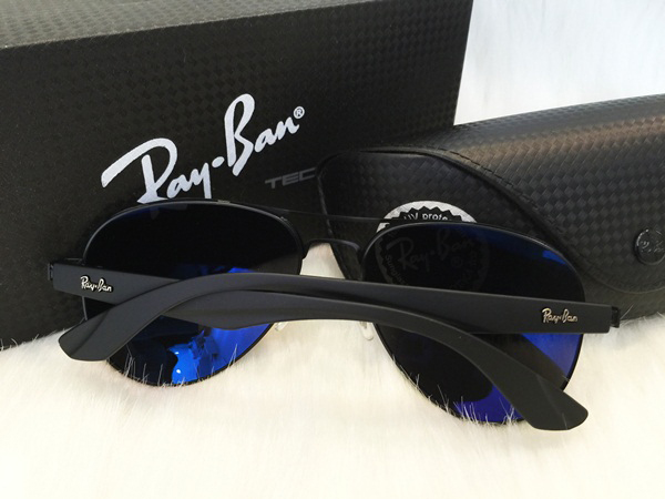 Mắt kính RayBan Genuine Since 1937 RB3523