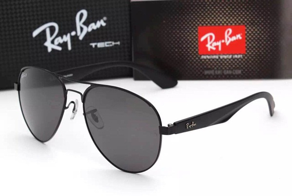 Kính mắt RayBan Genuine Since 1937 RB3523
