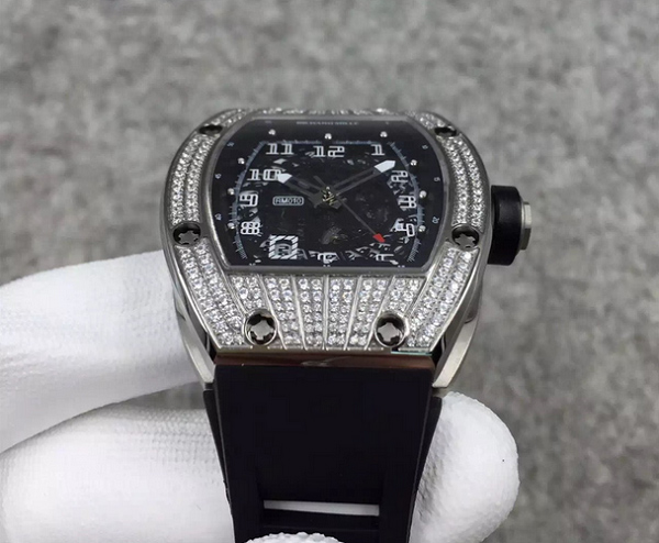 Richard Mille RM010 Swiss Made