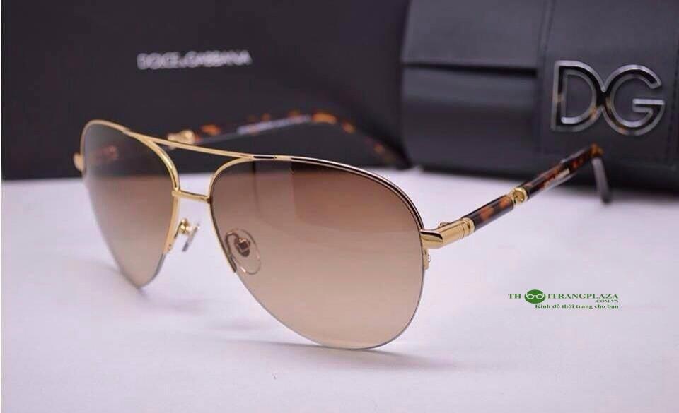 Kính mắt nữ thời trang cao cấp Dolce Gabbana DG03