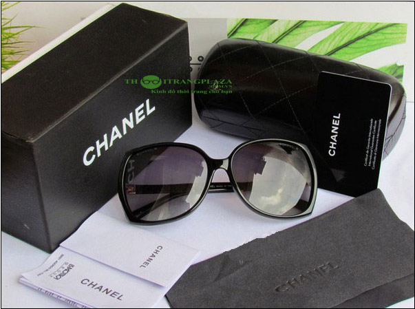 Kính mắt nữ thời trang cao cấp Chanel - CN02