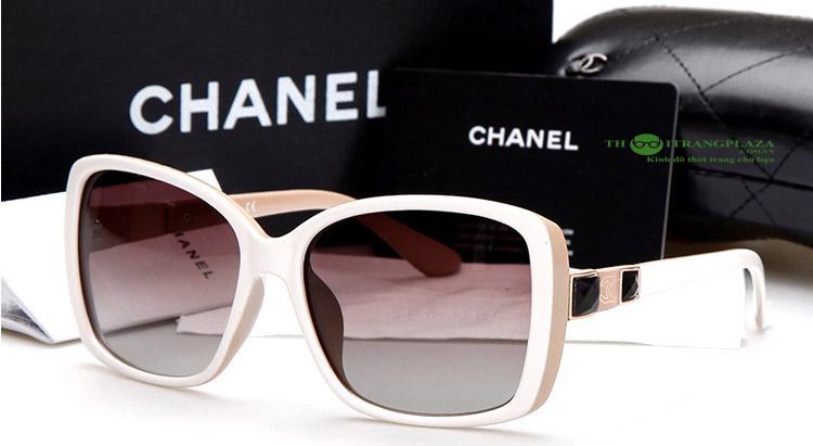 Kính mắt nữ thời trang cao cấp Chanel - CN01