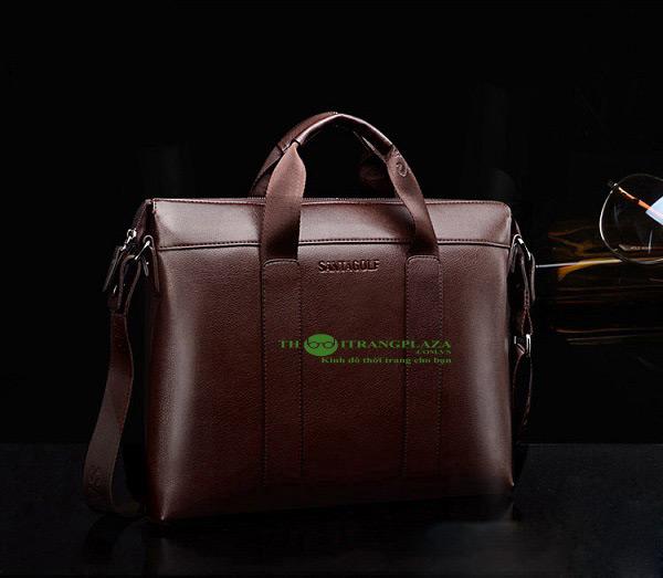 Túi xách nam thời trang cao cấp Santa Golf-SG1
