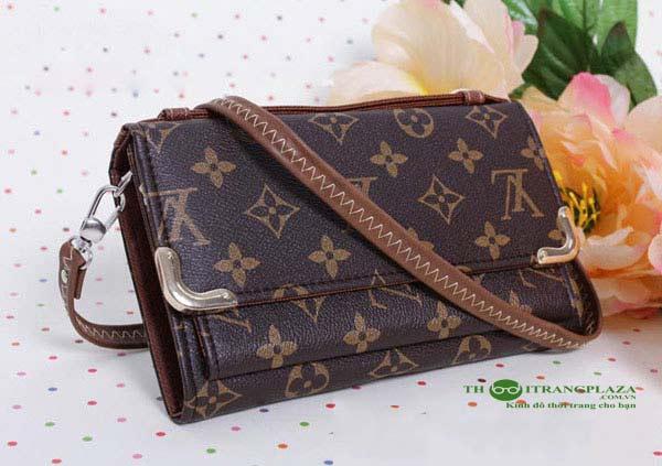 Túi xách nữ thời trang Louis Vuitton - LV01