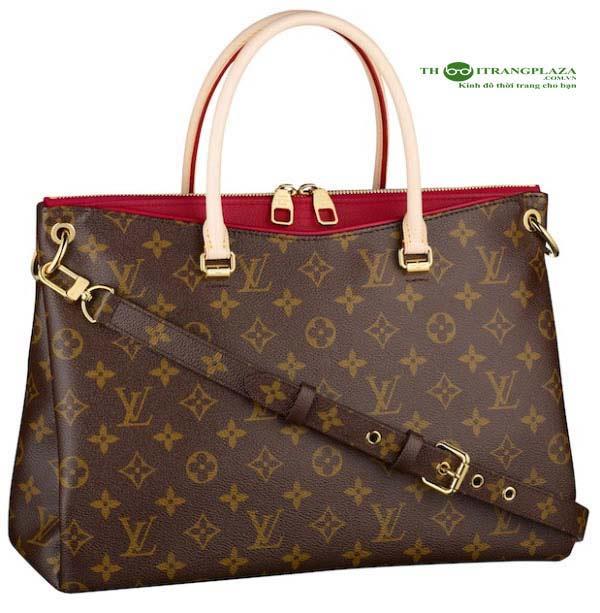 Túi xách nữ thời trang cao cấp Louis Vuitton Pallas