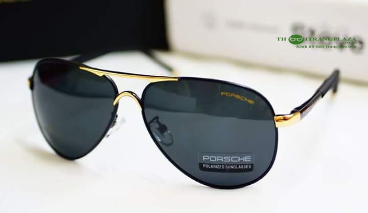 Kính mắt thời trang phong cách Porsche PO.09