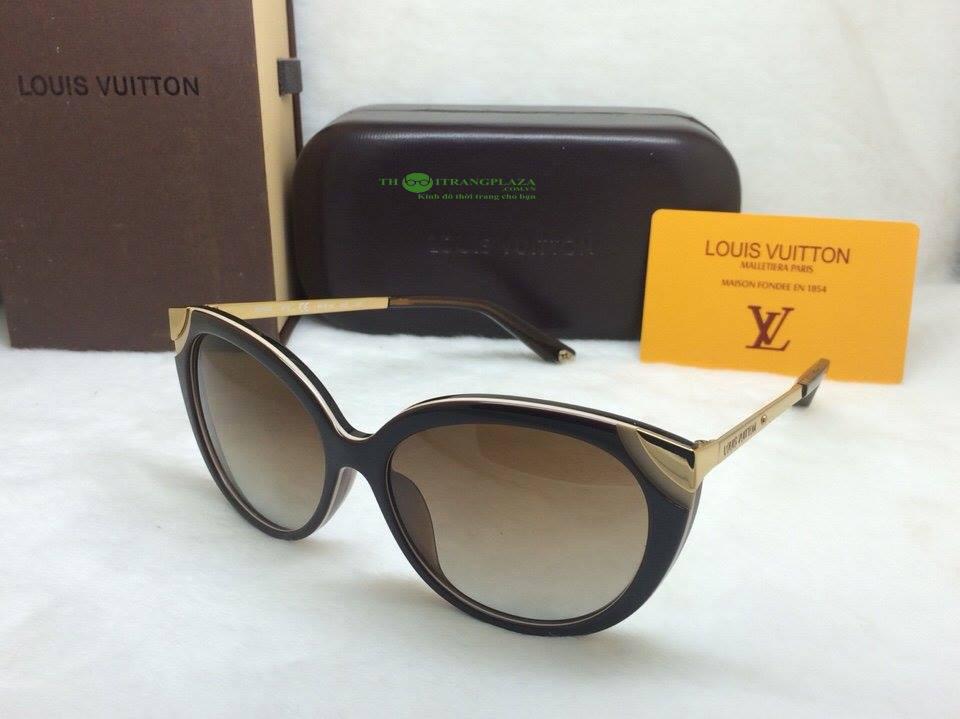 Kính mắt nữ thời trang cao cấp Louis Vuitton LV04