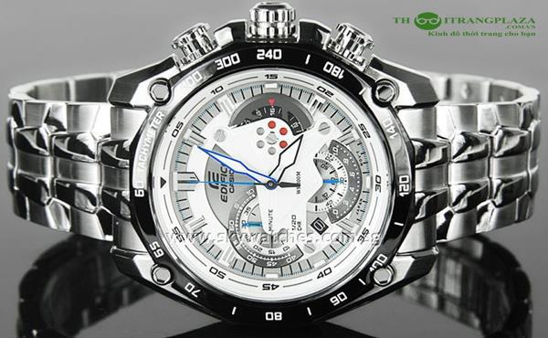Đồng hồ nam Casio EF-550D