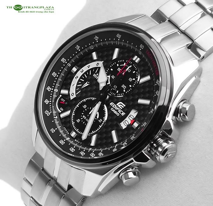 Đồng hồ nam chính hãng Casio EFR-501SP-1AVDF