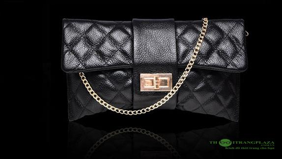 Túi xách nữ thời trang cao cấp Clutch