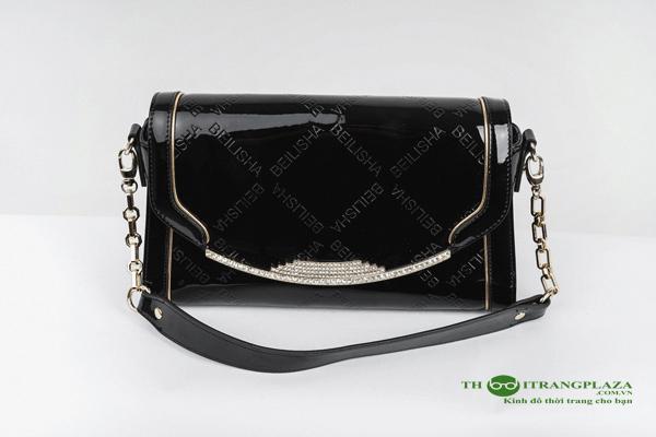 Túi xách nữ thời trang hàng hiệu Beilisha