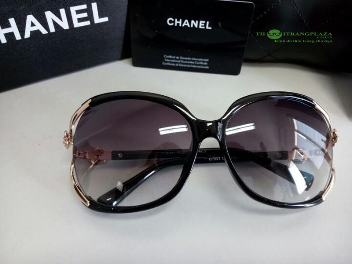 Kính mắt nữ thời trang cao cấp Chanel – CN03