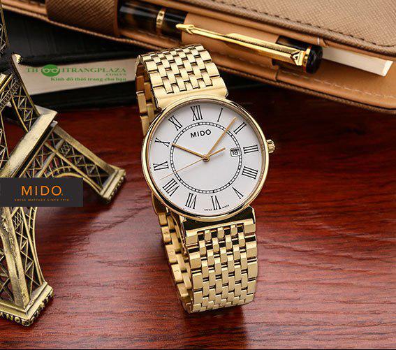 Đồng hồ nam cao cấp Mido M009.610.33.013.00