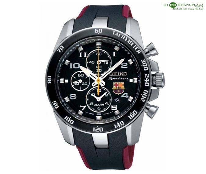 Đồng hồ nam thời trang cao cấp Seiko SNAE93J1