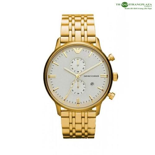Đồng hồ nam thời trang cao cấp Armani AR-0386FG