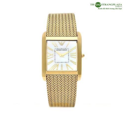 Đồng hồ nam thời trang cao cấp Armani AR2016