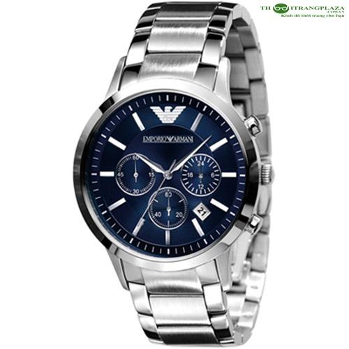 Đồng hồ nam thời trang cao cấp Armani AR2448