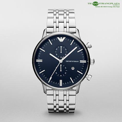 Đồng hồ nam thời trang cao cấp Armani AR1648