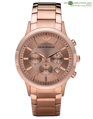 Đồng hồ nam thời trang cao cấp Armani AR2452