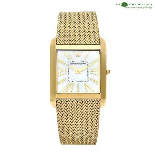 Đồng hồ nữ thời trang cao cấp Armani AR2017