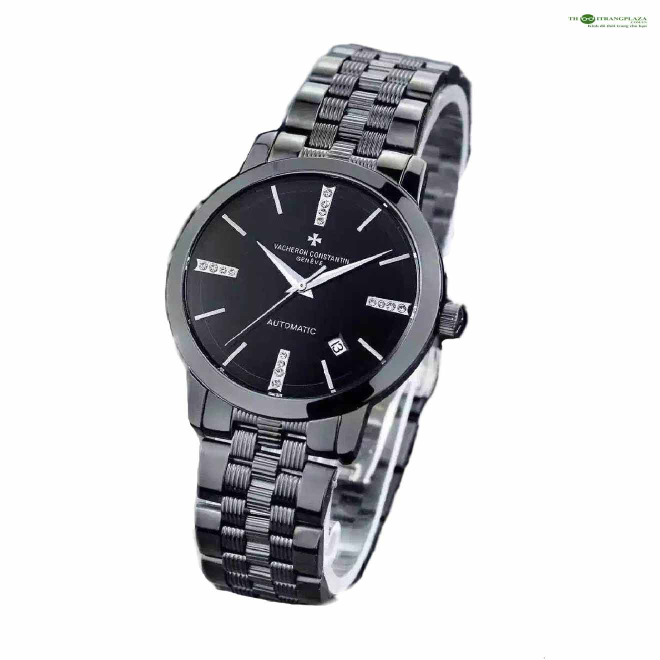 Đồng hồ nam cao cấp Vacheron Constantin VC01
