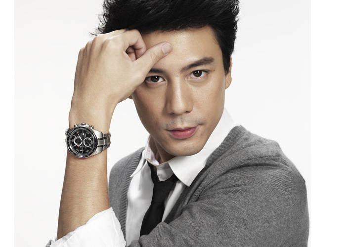 Đồng hồ nam thời trang cao cấp Citizen CA0346-59L
