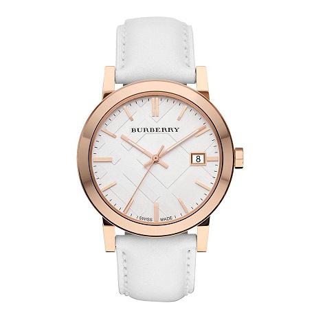 Đồng hồ nữ thời trang cao cấp Burberry BR01