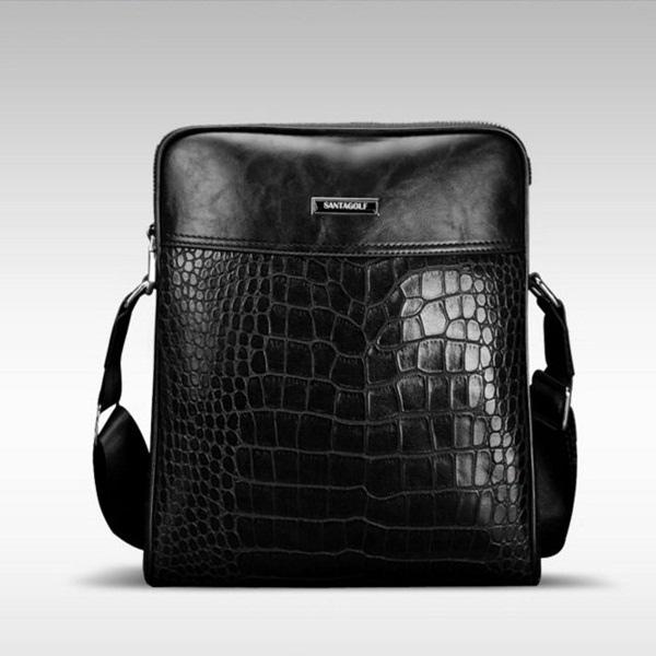 Túi xách nam thời trang cao cấp Santa Golf GS3