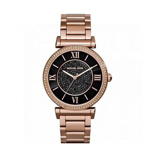 Đồng hồ nữ cao cấp Michael Kors Catlin MK3356