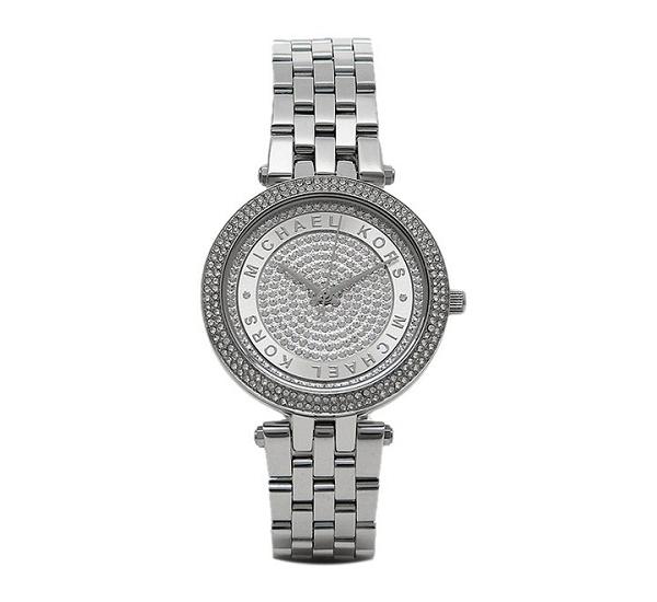 Đồng hồ nữ Michael Kors Mini Darci Crystal MK3476