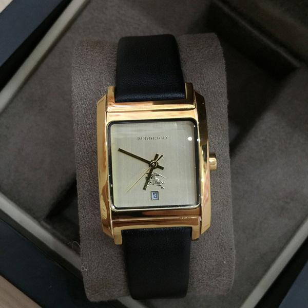 Đồng hồ nữ thời trang cao cấp Burberry BR05