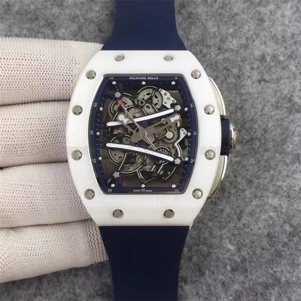 Đồng hồ nam hàng hiệu Richard Mille RM59-01D