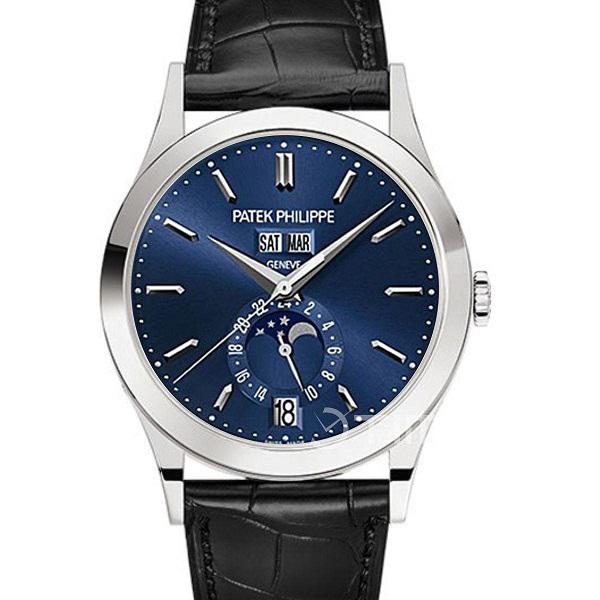 Đồng hồ cơ nam cao cấp Patek Philippe 5396G-001